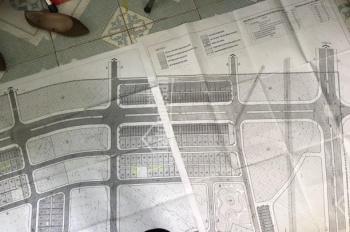 Bán đất lô 2, lô 3 khu dân cư Lê Hồng Phong thuộc phường Lương Châu