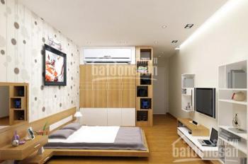 Cơ hộ sở hữu căn hộ chung cư mini Võ Chí Công, 650 triệu/căn, full nội thất