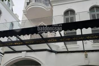 Cho thuê shophouse hoàn thiện full nội thất Vinhomes Harmony Long Biên