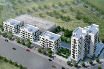 Cần bán căn hộ chung cư New Space Giang Biên - Phòng 403- Nhà CC4 D2
