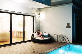 Cô Hương, cần mở rộng KD, bán gấp biệt thự biển nghỉ dưỡng Nha Trang, đang cho thuê 183tr/tháng