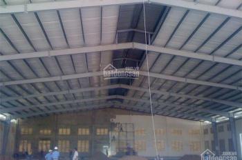 Cần cho thuê kho xưởng 2000m2 Nguyễn Cửu Phú, bình điện hạ thế, giá 75 triệu/tháng. LH 0938462668