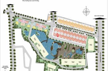 Bán đất nền Khu phức hợp La Casa - Vạn Phát Hưng giá đầu tư