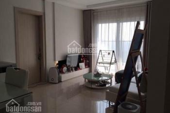 Cho thuê căn hộ chung cư Golden Palace Mễ Trì, 87m2, 2PN, đầy đủ nội thất, 16 tr/th, LH: 0896630235