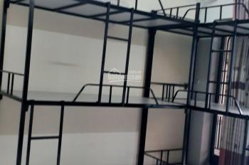 KTX máy lạnh cho thuê 450ng/th, khu vực Tân Bình