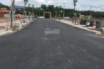 Bán gấp lô góc đường 16m. Dự án Singa City Kim Oanh, Quận 9, giá chỉ 34.5 tr/m2, LH 0988752477