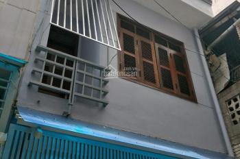 Cho thuê nhà 108/8B Thích Quảng Đức, P. 5, Q. Phú Nhuận, 4 x 10m