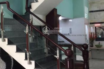 Nhà HXH 6m Huỳnh Văn Nghệ DT: 4,5 x 12m, đúc 4 tấm BTCT giá: 4,85 tỷ