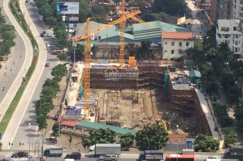 Bán 100m, 500m, 700m2 sàn thương mại chung cư Ban Cơ Yếu Chính Phủ mặt đường Lê Văn Lương. Gía CĐT