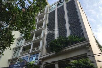 Bán tòa nhà căn hộ 10 tầng, doanh thu 250tr/tháng, phố Tô Ngọc Vân - LH: 0971552015
