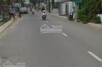Nhà 1 trệt + 1 lửng mới, gần mặt tiền Tô Ngọc Vân và Thống Nhất, cách Quốc Lộ 200m, tiện kinh doanh