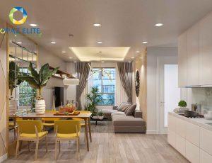 Chính chủ cần bán gấp căn hộ cao cấp Topaz Elite Quận 8, 3PN, 2PN - giá 1,8 tỷ, LH: 0932.532.070