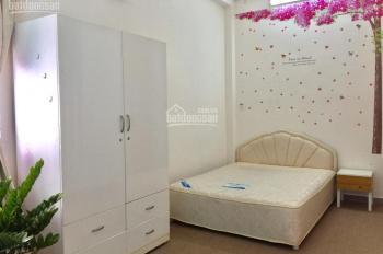 Phòng đầy đủ nội thất mặt tiền Q1, 7.5tr giảm còn 6tr/tháng. Chính chủ: 0981088118 (A. Quyết)