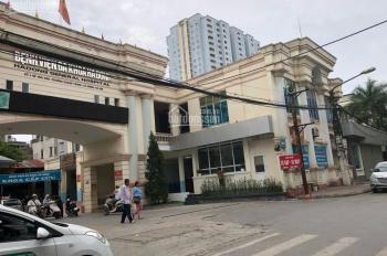 Bán nhà Bế Văn Đàn 52m2, 4 tầng gần Bệnh viện Đa khoa Hà Đông, liên hệ: 0908592333