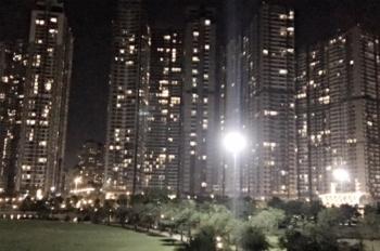 Chuyên cho thuê căn hộ từ 1PN đến 4PN Vinhomes Central Park giá rẻ, LH 0932489763 Lam