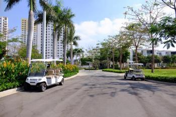 Bán gấp biệt thự liền kề Lucasta - MT đường Liên Phường, Phú Hữu, Quận 9, TP HCM. LH A Thịnh