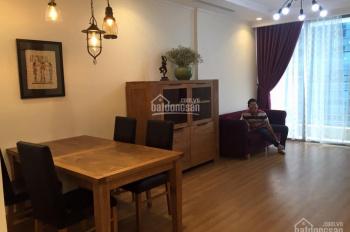 Bán căn hộ 86m2 tầng 22, chung cư Vinhomes Nguyễn Chí Thanh, sổ đỏ CC, LHTT: A. Ngọc 0936343629
