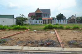 Tôi bán đất mặt tiền Dương Đình Hội, Q9 - SHR 1 tỷ 350/nhận nền, LH: 0934 114 643
