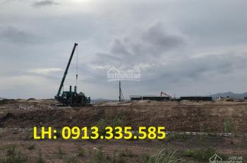 Chỉ từ 400 triệu/lô - Sở hữu đất nền ven biển dự án Hà Khánh mở rộng