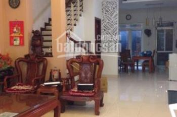 Cho thuê nhà liền kề KĐT Văn Quán, diện tích mặt bằng 100m2 x 4.5 tầng