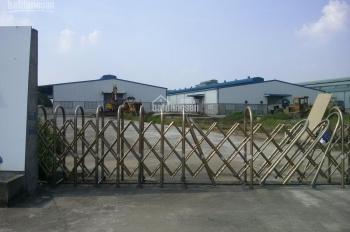 Cho thuê gấp kho xưởng 500m2, 1000m2, 2000m2, 4000m2, 7000m2 KCN Hà Đông, Hà Nội