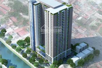 Chính chủ cần bán gấp CC Riverside Garden tầng 1208, DT: 85,6m2, giá rẻ 2 tỷ 5. LH: 0934485810