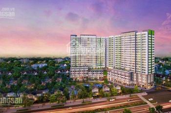 Chính chủ cần tiền bán gấp căn hộ 2PN, tầng đẹp mặt tiền đường Kinh Dương Vương. 0909052122