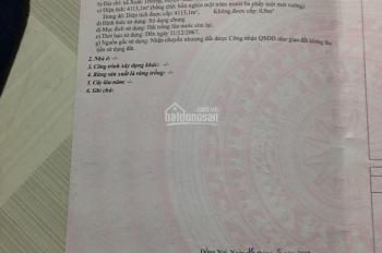 Bán đất 1.3ha xã Xuân Trường, Xuân Lộc giá 1.55 tỷ, đường nhựa 12m. LH 0937 670 278
