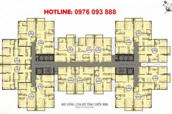 Sở hữu CC Thanh Xuân Complex 24T3 Hapulico từ 888 tr nhận nhà ở ngay, hỗ trợ vay 70%. 0976093888