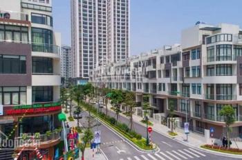 Liền kề Mon City mặt phố diện tích 130m2, suất ngoại giao. Liên hệ 0973.627.665 để lấy giá tốt nhất
