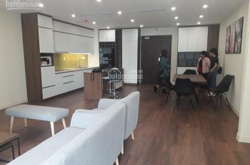 Cần cho thuê căn hộ chung cư Imperia Garden căn góc tòa C 116m2, 3PN, 18 tr/tháng. LH: 0936372261