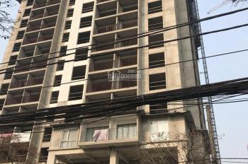Suất ngoại giao sàn thương mại tầng 1-2, 100m2 - 700m2, Thống Nhất Complex, 82 Nguyễn Tuân 68tr/m2