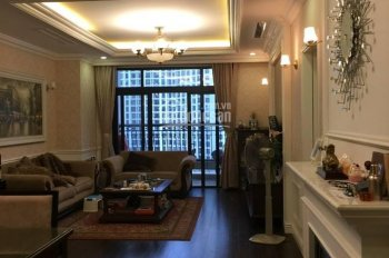 Cho thuê căn hộ chung cư Royal City, căn góc tòa R1 tầng 20, 125m2, 2PN, 16 tr/th. LHTT: 0972217829