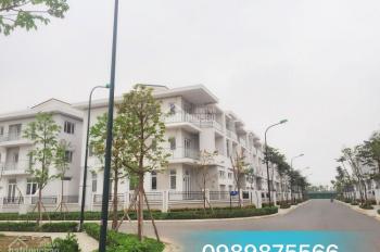 Bán biệt thự liền kề Nguyễn Văn Huyên kéo dài, giá chỉ từ 117 tr/m2, hotline CĐT 084.3838.444