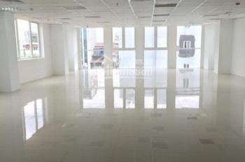 Cho thuê văn phòng mặt đường Nguyễn Xiển, 130m2, giá thuê 25 triệu/tháng