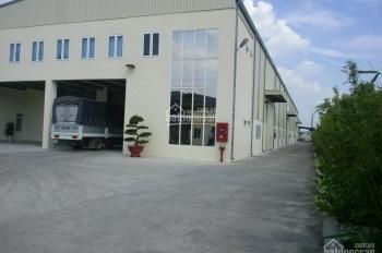 Cho thuê gấp kho xưởng KCN Hà Bình Phương 1300m2,1700m2, 4000m2