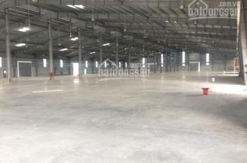 Cho thuê kho xưởng 1500m2, 3000m2, 6000m2, 10.000m2 tại KCN Phố Nối A, Văn Lâm, Hưng Yên