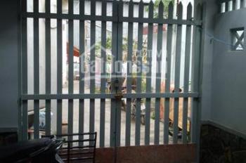 Bán nhà 962/10 Huỳnh Tấn Phát, P. Tân Phú, Q. 7, giá 4.3 tỷ, LH 0902.76.76.82