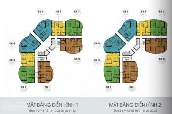 Cần bán gấp căn 06 N01T8 khu Ngoại Giao Đoàn, full nội thất, tầng đẹp, giá hợp lý. LH: 0936.429.625
