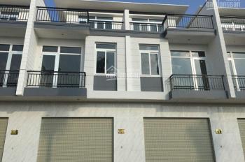 Bán nhà 1 trệt, 2 lầu Phúc An City, giá 1 tỷ 500tr, chính chủ