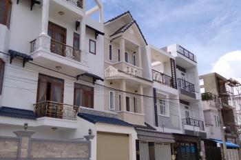 Tôi chính chủ bán gấp nhà mới xây (1 trệt - 2 lầu) Tăng Nhơn Phú A, giá rẻ chỉ 3.9 tỷ
