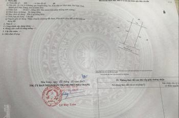 Cần bán 10 lô đất khu tái định cư Đất Lành, đường Phong Châu, sổ đỏ 2018, 0962129877