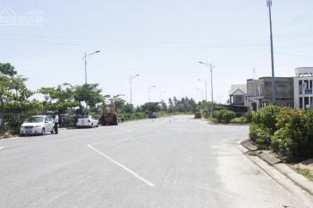 Bán gấp lô đất đường 27m, dự án Green City Danang Beach, hướng Đông Nam, gần đường 33m