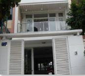 Bán nhà đường Nguyễn Thị Minh Khai, Quận 1, DT 4 x 15m, giá: 9.7 tỷ TL