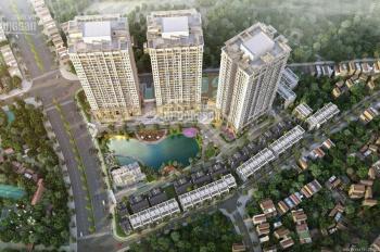 Chính chủ bán căn hộ A311 Hateco Apollo Xuân Phương, view hồ, 65m2, giá 1.37 tỷ