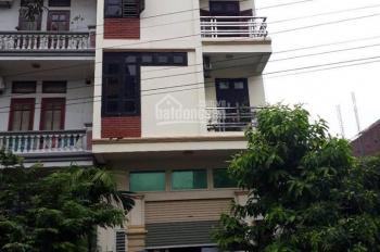 Bán nhà 3 tầng KĐT Cao Xanh Hà Khánh A, gần chợ Sato