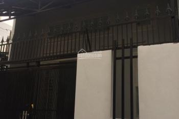 Xuất cảnh bán gấp nhà đẹp 1 sẹc hẻm 3m, 26 Trần Quý Cáp, Q. Bình Thạnh, giá chỉ 3,7 tỷ