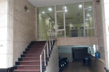 Cho thuê MBKD mặt phố Nguyễn Khang 65m2, MT 6m. LH hotline 0989538666