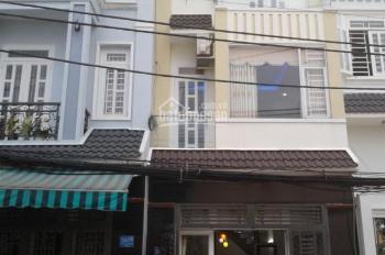 Bán nhà 754/7A Tân Kỳ Tân Quý, Bình Hưng Hòa, Bình Tân, 4.2x15m, 3 lầu, giá 6.4 tỷ, LH 0908060303