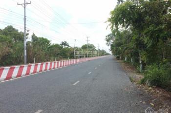 Cần bán đất (gấp) đường tỉnh 943, xã Vĩnh Trạch, Thoại Sơn. Liên hệ: 0946797511